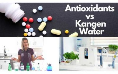 Are Your Antioxidants the Healthiest?
