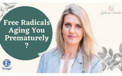 Free Radicals Aging You Prematurely?